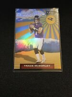 Baltimore Ravens Trace McSorley 2019 Playoff ROOKIE WAVE #29 F