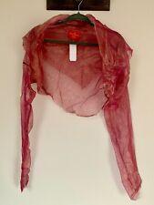 Vivienne Westwood Red Label vintage Cover Up. Size 12/42