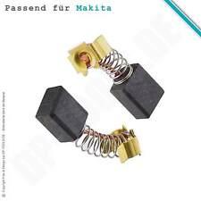 Kohlebürsten für Makita HP2050, HP2050F, HP2051, HP2051F