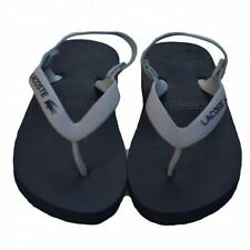 Lacoste Slip - on Medium Width Baby Shoes