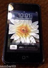 1st Gen Apple iPod Touch A1213 ~100% Working!~PLEASE READ! *US SELLER*