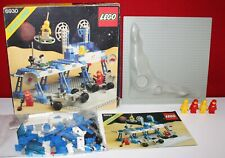 Lego 6930 Space Supply Station OVP Bauanleitung