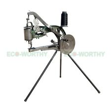 Cobbler Shoe Repair Machine New Sewing Machine Hand Machine Nylon Line Dual Hot