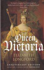 Queen Victoria by Elizabeth Longford Paperback Book