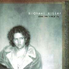Miller, Michael-When We Come to CD Import  Very Good