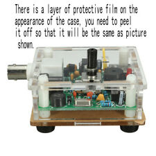DIY 9-13.8V S-PIXIE CW QRP Shortwave Radio Transceiver Kit 7.023Mhz ATF