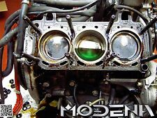 Austauschmotor Motor Engine Maserati 2.0 2.8 V6 24v 4v Quattroporte QP Ghibli