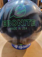 15lb NIB Ebonite Real One