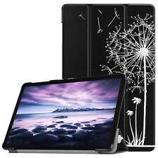 SMART-Cover per Samsung Galaxy Tab a 10.5 SM t590 t595 GUSCIO SLIM CASE ASTUCCIO