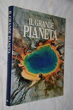 Il Grande Pianeta Brown Morgan Istituto Geografico De Agostini 1989 L11