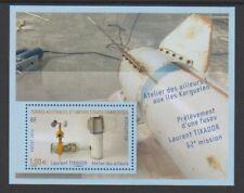 FSAT/TAAF - 2013, Workshop Elsewhere sheet - MNH - SG MS707