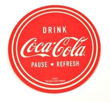 Coca-Cola Coke Beer Coasters coasters Coaster USA Motif Break Refresh