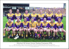 Wexford All-Ireland Senior Hurling Champions 1996: GAA Print