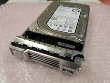 Dell EqualLogic 3TB 3.5'' 7.2K SAS 6G Hard Drive 00KK92 0KK92 PS6100E PS4100E