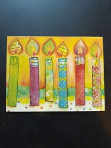 """Funny Birthday Card ~ Notions ~ Smaller Card 5"""" x 4"""""""