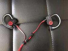 Beats by Dr. Dre Powerbeats 2 Wireless In Ear Headphones Black Blue Red White