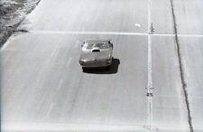 Ford Mustang Funny Car @ Riverside - Vintage 35mm Drag Racing Negative