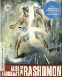 Rashomon (Criterion Collection) [New Blu-ray]