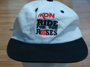 Ride for the Roses LiveStrong LAF Cycling Trucker Ball Podium Cap Hat: New