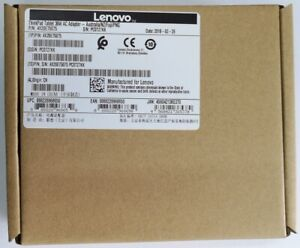 Genuine ! Lenovo ThinkPad 36W AC Charger 4X20E75075