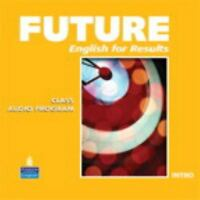 Future Intro Class, CD/Spoken Word by Nishio, Yvonne Wong, Like New Used, Fre...
