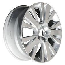 """Mazda 6 2009 2010 17"""" 15 Spoke Factory OEM Wheel Rim C 64918 9965317070"""