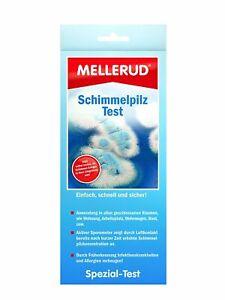 MELLERUD Schimmelpilz Test Sporometer