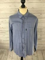 PAUL SMITH Shirt - XL - Blue - Great Condition