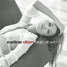 Celine Dion - One Heart (NEW CD)