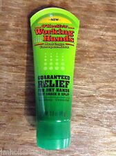 10 Pk O'Keeffe's Working Hands Can Tube Creme Lotion Dry Cracked Skin Relief 3oz