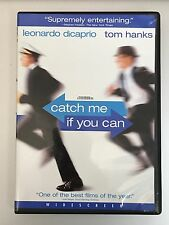 Catch Me If You Can [WS] [2 Discs] DVD Region 1