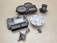 BMW R1200GS Mètre ECU Clé Set Principal Interrupteur