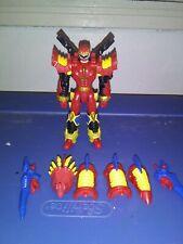 Power Rangers Dino Thunder TRIASSIC Battlized Ranger Action Figure