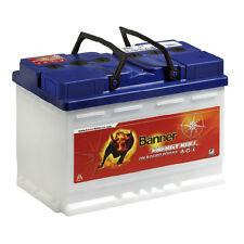 Batterie Banner 95751 caravane  bateau ? moteur  12V 100ah