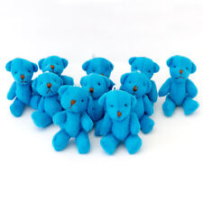 NEW - 275 X Blue Teddy Bears - Small Cute Cuddly Adorable - Gift Present