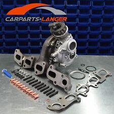 Turbolader 53039700359 04L253010N CNHA DDDA Audi A4 A5 A6 Q5 2.0 TDI 140kW 190PS