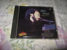 Billy Swan GOLDEN CLASSICS 17 Songs CD Mint-