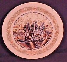 D'Arceau Limoges Decorator Collector Plate 1975 #986