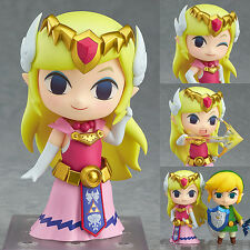 Nendoroid 620 Zelda from The Legend of Zelda: The Wind Waker HD GSC Japan
