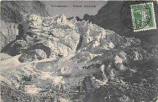 BF36871 grindelwald oberar gletscher switzerland