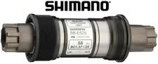 Boitier de Pédalier Shimano Bb-es25 Octalink 68 Bc1.37x24 - 118mm