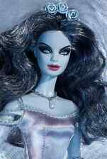 2015 Haunted Beauty Zombie Bride Barbie Doll NRFB Gold Label New in Shipper.