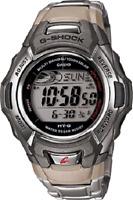 Casio G-Shock Men's Tough Solar Atomic World Time Sport 46mm Watch MTGM900DA-8A