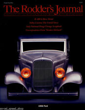 The Rodder's Journal | No. 43 (A) | 1932 Ford | Unopened
