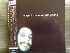 MOGWAI-Come On Die Young-99/2004 CD MINI LP