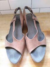 Tsubo Sandal Size 8