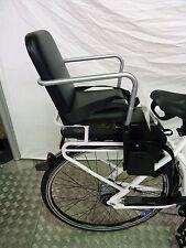 Kettler Kindersitz für Fahrräder und E-Bike`s sehr Stabil, einfache Montage