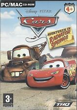 CARS - RADIATOR SPRINGS ADVENTURES for PC & MAC
