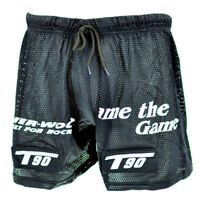 Ice Hockey Sherwood T90 Mesh Short & Jock combo