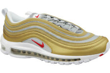 official photos 15125 cb5c7 Nike Air Max 97 SSL Bv0306-700 Herren SCHUHE SNEAKERS Gold